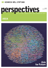 Perspectives Asia: Asia for Future